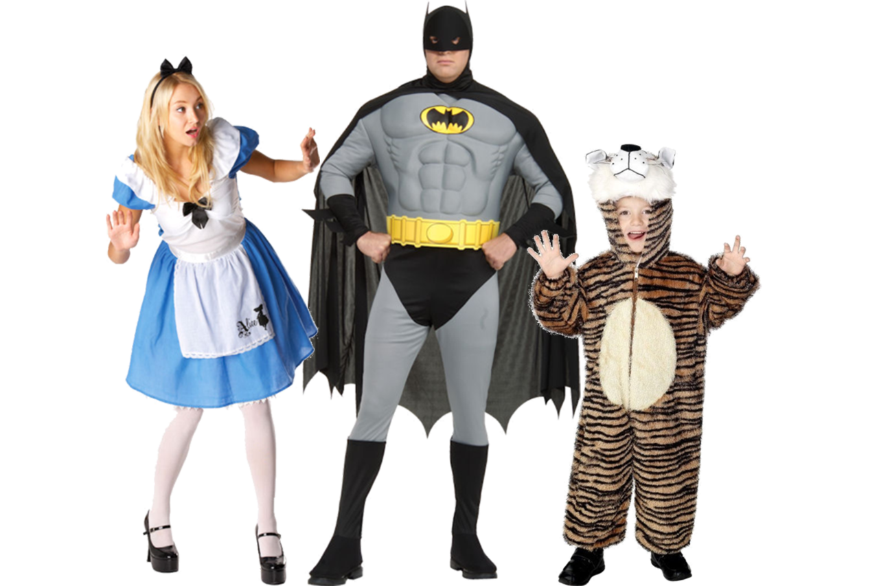 Fancy Dress Hire